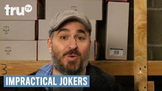 Impractical Jokers - Hot Stiletto | truTV