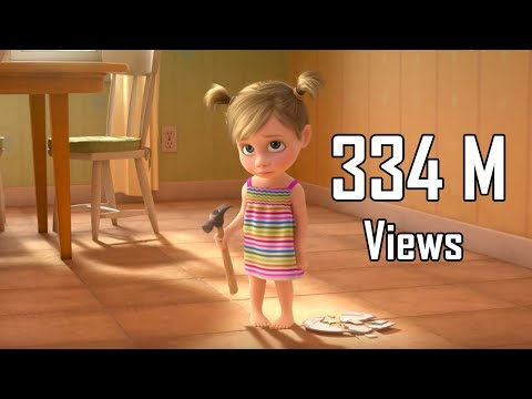 Lily - Alan Walker K-391 & Emelie Hollow Animation  Inside Out