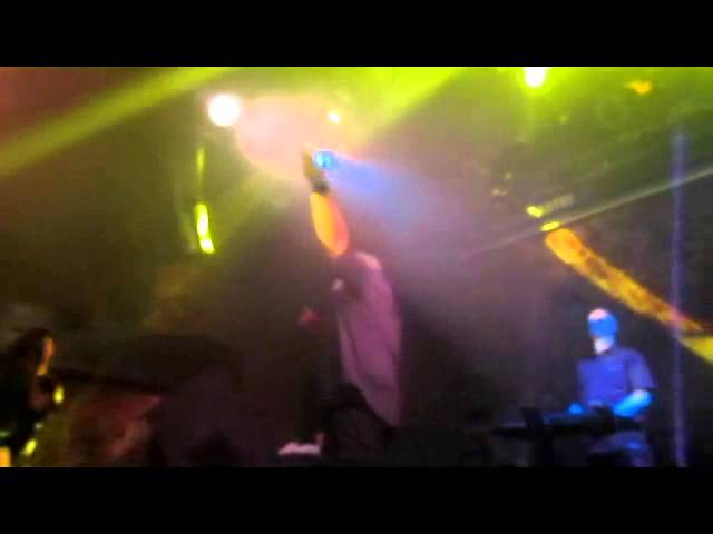 reADJUST - Wahre Helden (Live at WGT 2013)