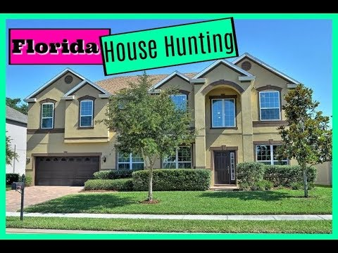 Florida House Hunting | Moving To Florida | Family Vlogs