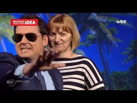 24 minuta sa Zoranom Kesićem -3. epizoda nove sezone