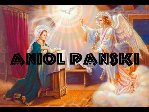 Anioł Pański Modlitwa Codzienna