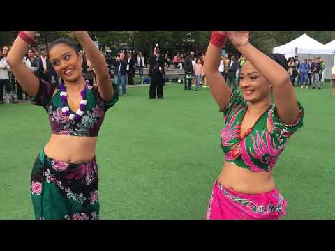 Channa Upuli Dance Troupe Live in Stockholm - part 02