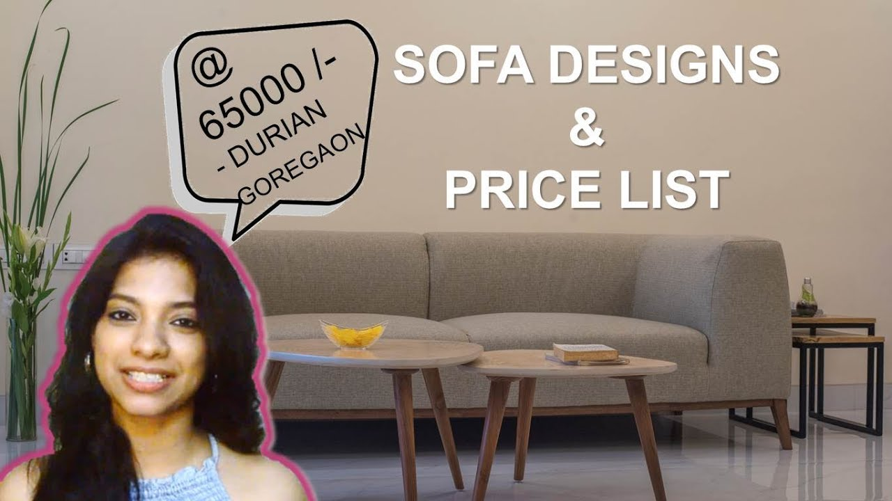 Sofa Set Price In Mumbai Thane L Sofa Set With Price List L Sofa