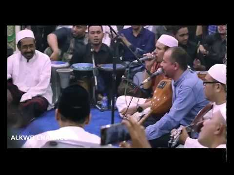 Balasyik Live Kanzus Sholawat #1