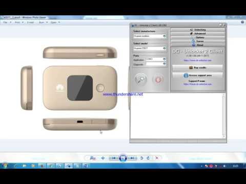 how to change IMEI/serial number huawei