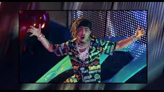 Lil Pump - Butterfly Doors CHING CHONG VERSION (BASS BOOSTED)