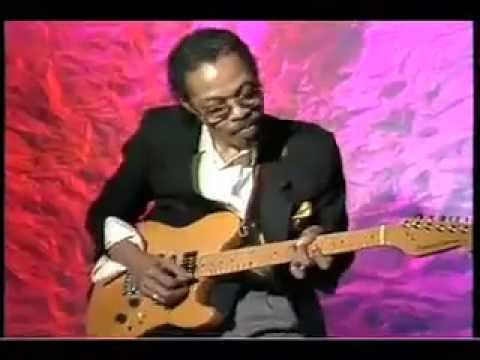 THE GUITAR SHOW with Cornell Dupree