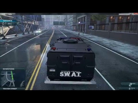 Взлом Need For Speed Most Wanted 2012 НА ВСЕ МАШИНЫ!
