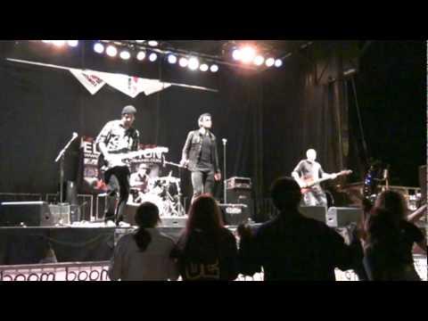 Elevation - Pride (In The Name Of Love) (U2 Tribute) [CNE 08/23/2011]