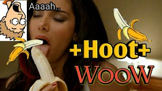 Javhd 18++ scene movie blow banana