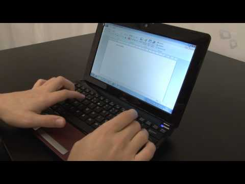 Asus Eee PC 1015PED New