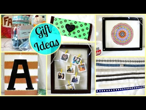 30 Gift Ideas Under 200 Rs. | Easy And Cheap