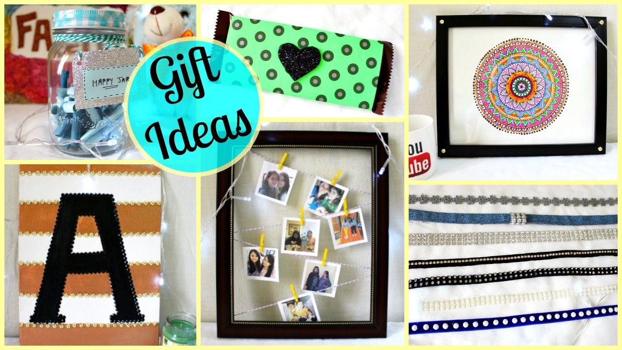30 Gift Ideas Under 200 Rs Easy And Cheap Youtube