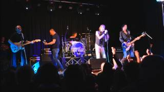 EDDIE AND THE HOT RODS - Beginning Of The End. 19/06/2015. 229 Venue, London. Full HD.