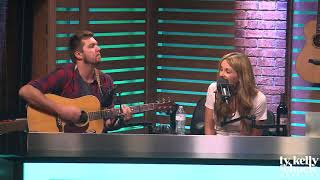Carly Pearce Performs