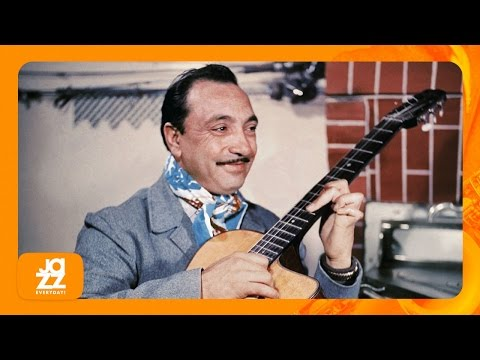 Django Reinhardt - Best Of 3H (Minor Swing, Les yeux noirs, Nuages and more...)