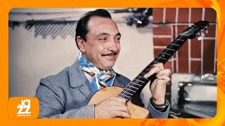 Baixar Django Reinhardt - Best Of 3H (Minor Swing, Les yeux noirs, Nuages and more...)