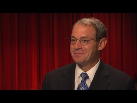 #1 NY Times best seller Daniel Silva on his latest book