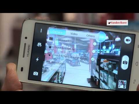 HUAWEI ASCEND G620S - Smartphone - Onze productreview Vandenborre.be