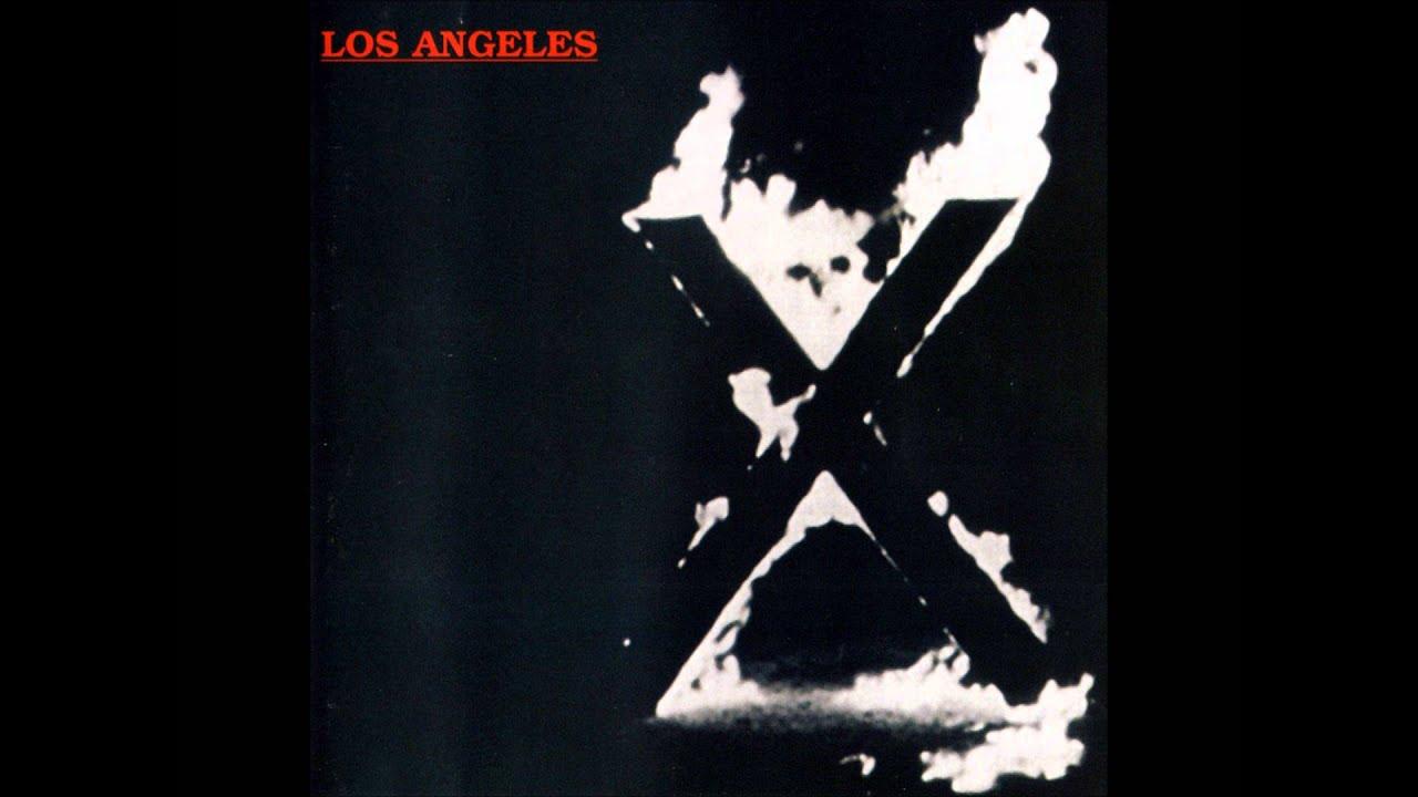 Download X - Los Angeles