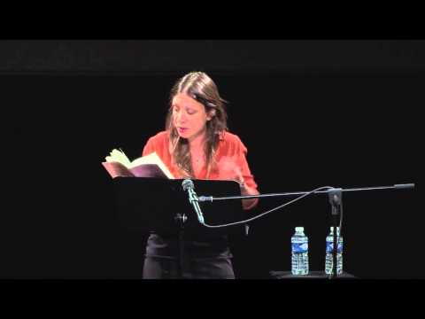 Poetry Reading -- World Writers' Festival (in French and English)