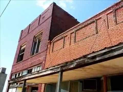 Remembering Marshall, Logan county, Oklahoma