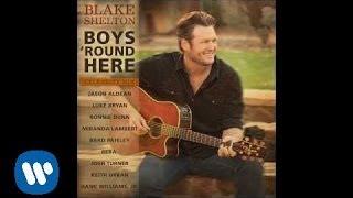 Blake Shelton - Boys