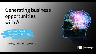 How to identify business opportunities with AI