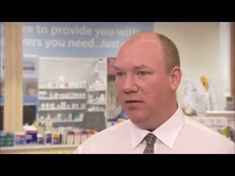 Walmart Professional Services | Pharmacy