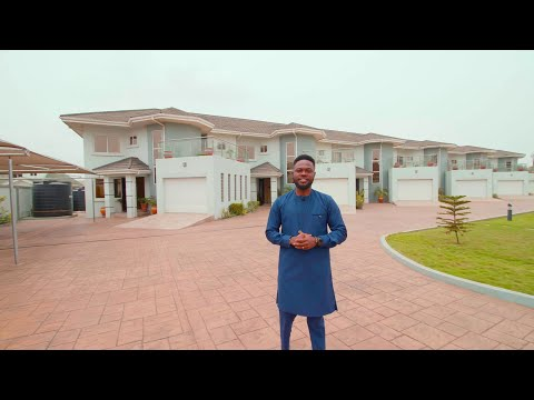 WHAT $1,000 GETS YOU IN ACCRA, GHANA PER MONTH - [ RECAP OF HT 14 ]