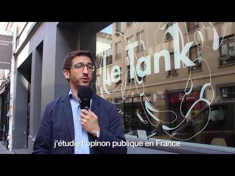 More In Common | Interview de Mathieu Lefèvre
