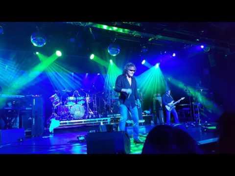 Dare -King of Spades .Giants of Rock Minehead January 2017