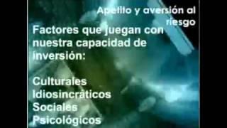 Dom.FX Apetito y Aversión al Riesgo (1a parte)