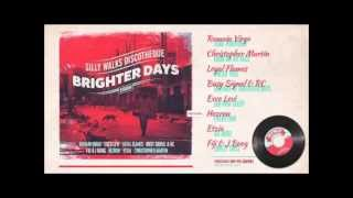 Brighter Days Riddim Mix - Nov - 2013 - DJ ICE