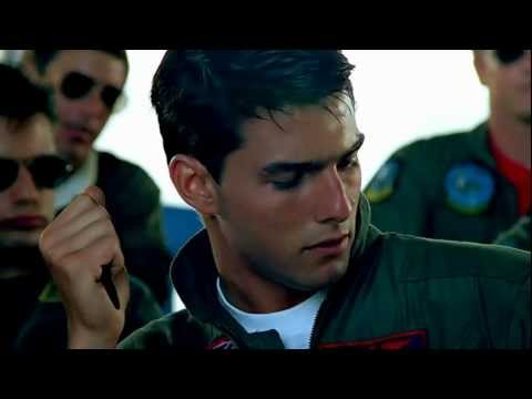 Top Gun is listed (or ranked) 4 on the list The Best Airplane Movies