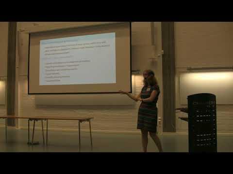 Catherine Rhodes: International governance of existential risk