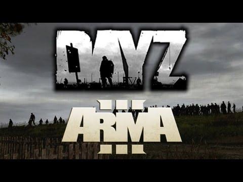 Скачать Игру Arma 3 Dayz - фото 11
