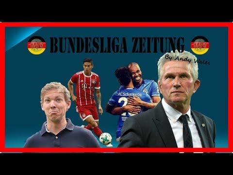 Breaking News | Bundesliga Zeitung – Final Day Drama