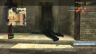 Counter-Strike: Source - NaToSaphiX Fragshow #5