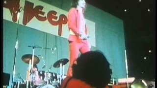 Uriah Heep & David Byron - Sunrise - 1973