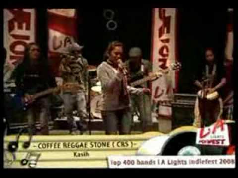 Coffee Reggae Stone -  Kasih