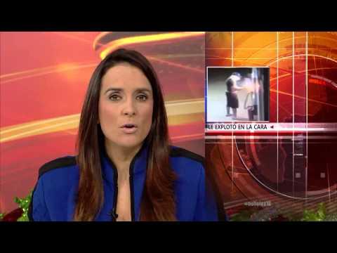 """""""Noticias 18"""" - Programa completo - 31 de Diciembre de 2014"""