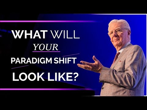 Shift YOUR Paradigm with Bob Proctor - LIVE!