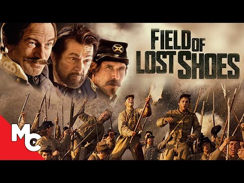 Field Of Lost Shoes | Full Movie | American Civil War | Action Drama