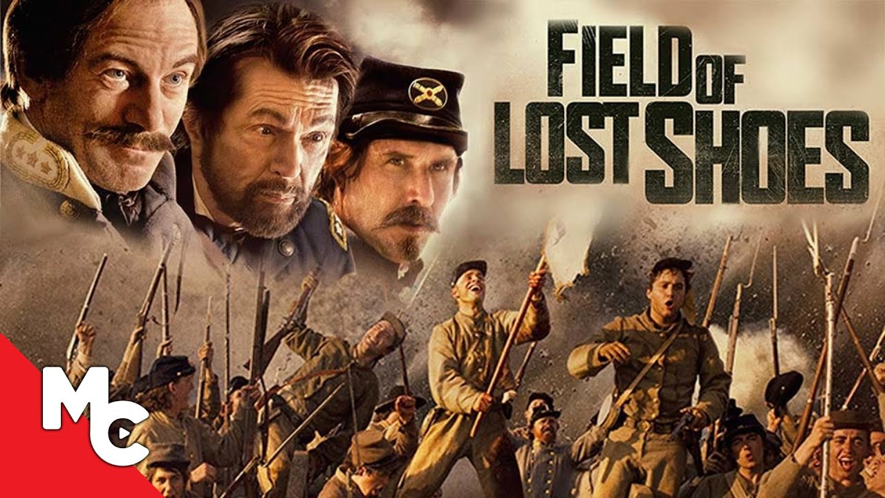 Download Field Of Lost Shoes | Full Movie | American Civil War | Action Drama