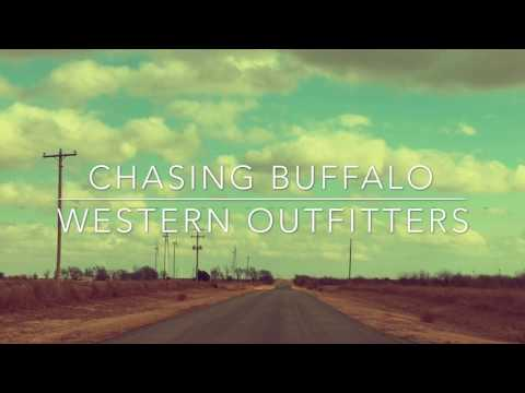 Welcome to Chasing Buffalo Western Outfitters!