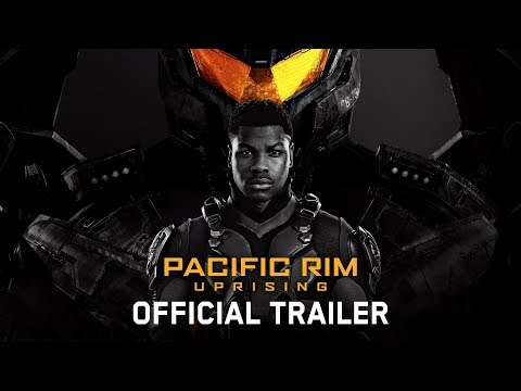 Pacific Rim Uprising - Official Full online (HD)