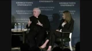 Panel 3 (Video 4 of 10) - 2009 Georgetown Global Forum