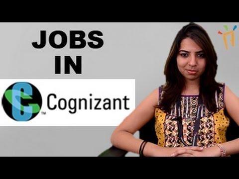 Cognizant– Recruitment Notification 2017, IT Jobs, Walkin, Career, Oppurtunities, Campus Placements